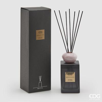 Aroma difuzér PROFUMATORE 500 ml - Rose&Tea Leaves, EDG