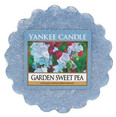 Vosk Garden Sweet Pea, Yankee Candle