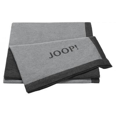 Deka JOOP! RESORT DOUBLEFACE 150x200 cm graphite