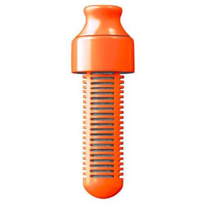 Filtr k láhvi - oranžový, Bobble