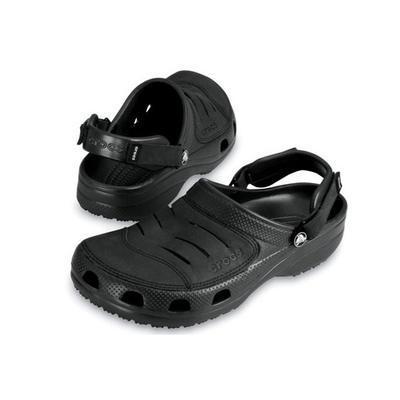 Boty YUKON M7 Černá/Černá, Crocs