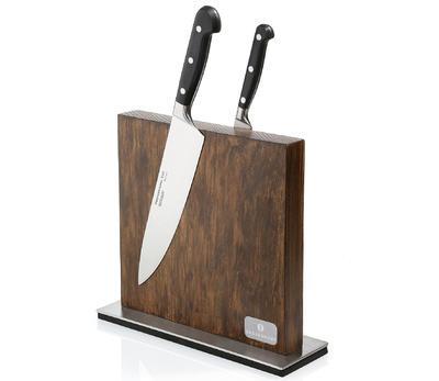 Magnetický blok na nože