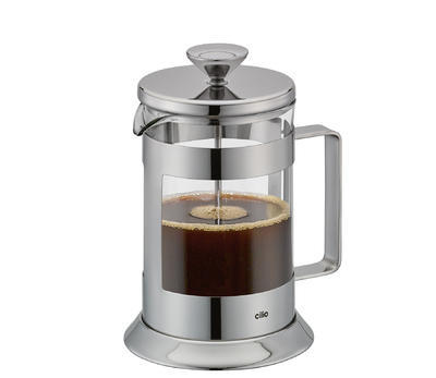 Pres na kávu  Laura 6 šálků, Cilio