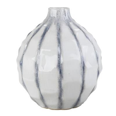 Váza OCEAN BALL 26x26x29 cm, Wittkemper