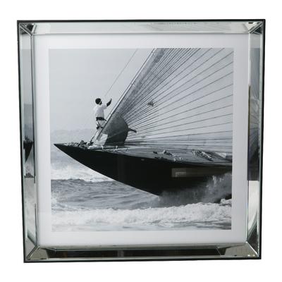 Obrázek - Plachtění SAILING 60x60 cm, Wittkemper