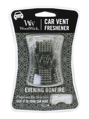 Vůně do auta - Večer u táboráku - 10 g, WoodWick