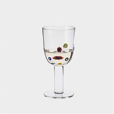 Sklenice na bílé víno MILLEFIORI, Leonardo