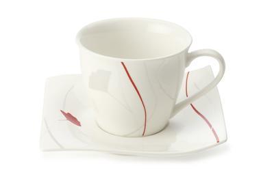 Šálek espresso s podšálkem PASSION 110 ml, Maxwell & Williams