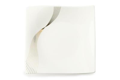 Talíř předkrmový FREQUENCY 22x22 cm, Maxwell & Williams