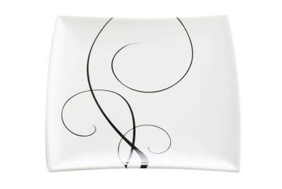 Talíř dezertní BREEZE 18x18 cm, Maxwell & Williams