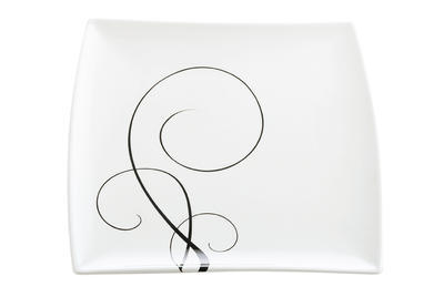 Talíř předkrmový BREEZE 23x23 cm, Maxwell & Williams
