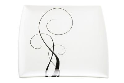 Talíř jídelní BREEZE 26x26 cm, Maxwell & Williams
