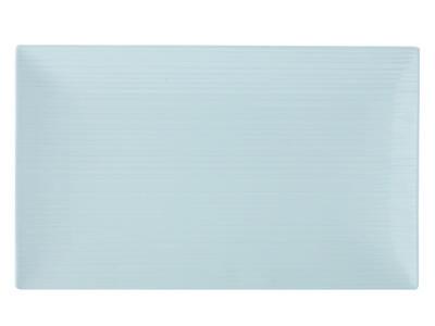 Podnos obdélníkový WHITE BASICS CIRQUE 24x11,5 cm, Maxwell & Williams