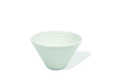 Kuželovitá miska WHITE BASICS CIRQUE 11 x 5,5 cm, Maxwell & Williams