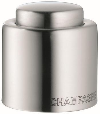 Uzávěr na sekt/šampaňské CLEVER & MORE, WMF