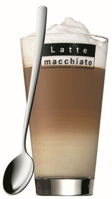 Latte Macchiato-Set CLEVER & MORE, WMF