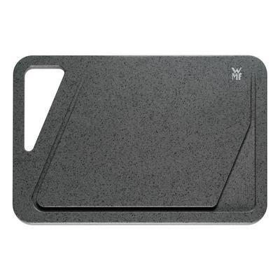Prkénko 38 x 25 cm - tmavě šedé, WMF