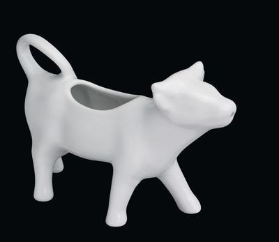 Mléčenka - kráva velká, Cilio