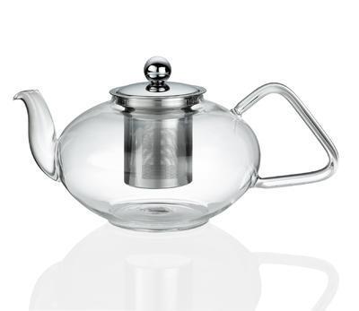 Čajová konvice s filtrem 1,2 l, Küchenprofi