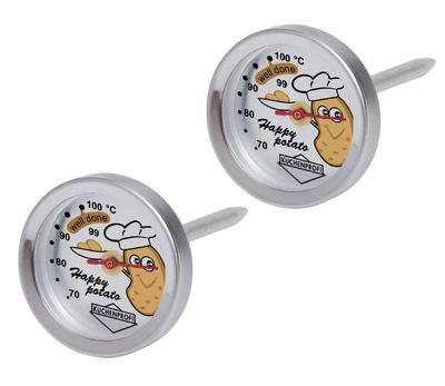 Sada - teploměr na brambory 2 ks, Küchenprofi