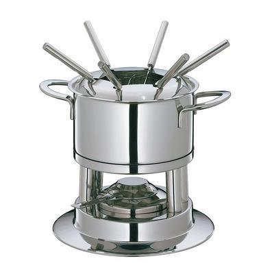 Set na fondue BERN 8dílný, Küchenprofi