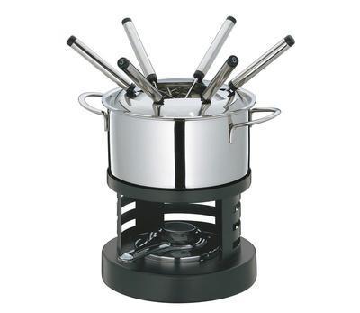 Set na fondue LUZERN 8dílný, Küchenprofi