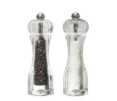Set mlýnků na sůl a pepř TORONTO, Küchenprofi