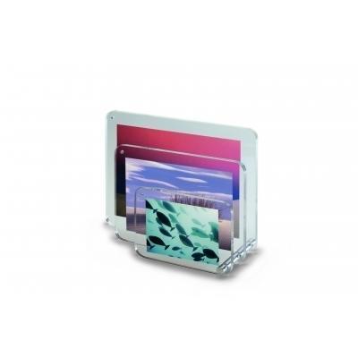 PC rámečky 3 VARIO 7x10,10x15,13x18cm, Philippi