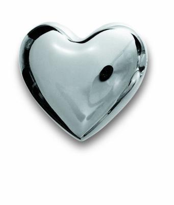 Hrající srdce SOUND HEART 7 cm, Philippi