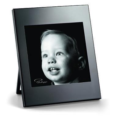 Fotorámeček 10x10cm BLACKBOARD, Philippi