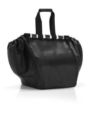 Taška do nákupního vozíku EASYSHOPPINGBAG Black, Reisenthel