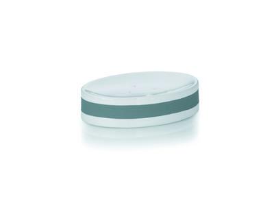 Miska na mýdlo LALETTA - stone, Kela