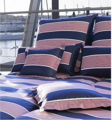Povlečení na polštář REGATTA 40x80 modro růžová, Elegante