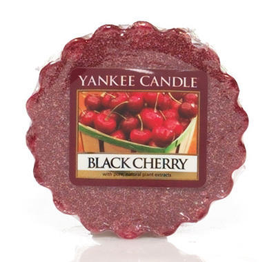 Vosk Black Cherry, Yankee Candle