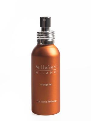 Osvěžovač vzduchu do auta ORANGE TEA 50 ml - Orange, Millefiori