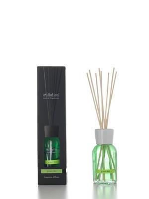 Aroma difuzér NATURAL FRAGRANCES 100 ml - Green Tea, Millefiori