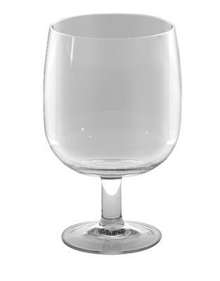 Sklenice na víno STEM 250 ml - čirá, Zak!