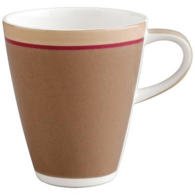 Hrnek malý CAFFÉ CLUB UNI CARAMEL 200 ml, Villeroy & Boch