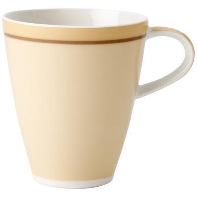 Hrnek CAFFÉ CLUB UNI VANILLE 350 ml, Villeroy & Boch
