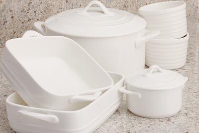 Sada nádoby na pečení OVEN CHEF 6-dílná, Maxwell & Williams