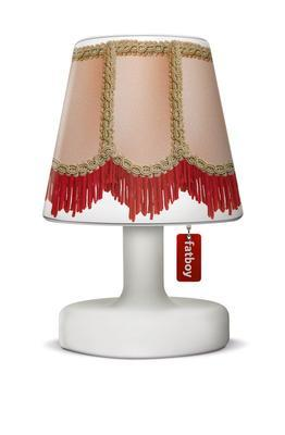 Stínítko na lampu FATBOY COOPER CAPPIE - Granny, Fatboy