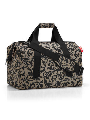 Cestovní taška ALLROUNDER L Baroque Taupe, Reisenthel