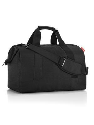 Cestovní taška ALLROUNDER L Black, Reisenthel