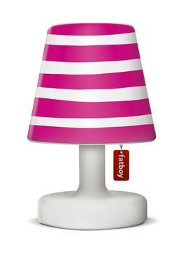 Stínítko na lampu FATBOY COOPER CAPPIE - Mr Pink, Fatboy