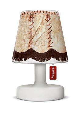 Stínítko na lampu FATBOY COOPER CAPPIE - Piggy, Fatboy