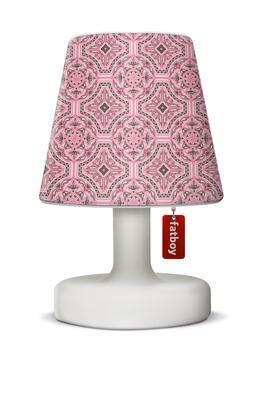 Stínítko na lampu FATBOY COOPER CAPPIE - Porto Pink, Fatboy