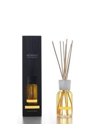 Aroma difuzér NATURAL FRAGRANCES 100 ml - Legni e fiori d'arancio, Millefiori