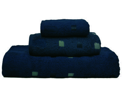 Žínka QUATTRO 17x22 cm - jeans, Framsohn