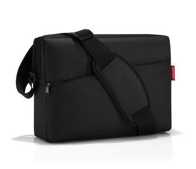 Taška TROLLEYBAG Black, Reisenthel