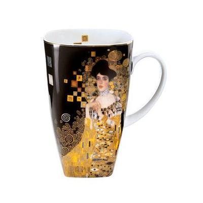 Hrnek ARTIS ORBIS G. Klimt - Adele Bloch-Bauer - 450 ml, Goebel